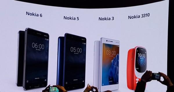 Компания нокиа готовит два новых телефона: нокиа 7 и8