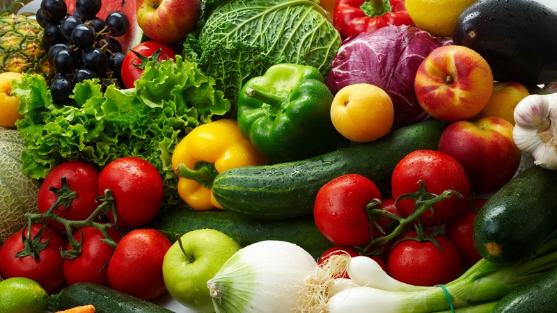 Ученые поведали, как овощи ифрукты помогают справиться сострессом