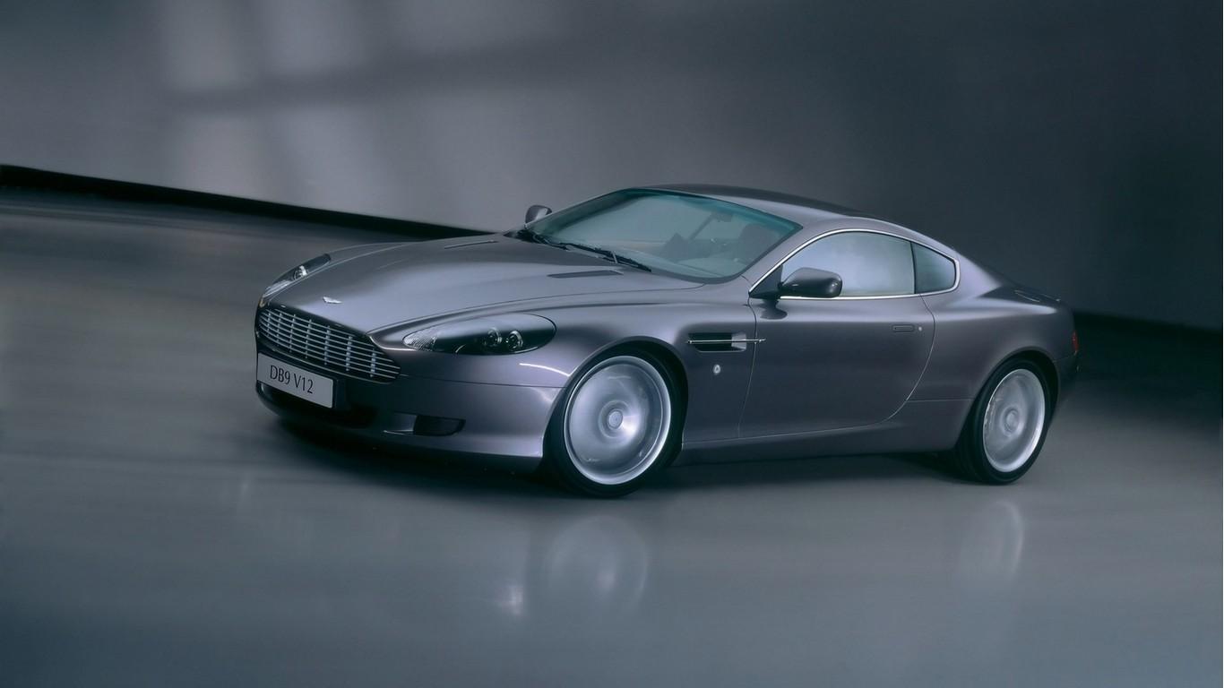 Aston Martin запатентовал название для новой модели