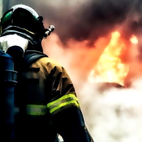Четырех человек спасли впожаре навостоке столицы