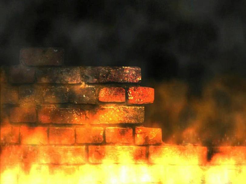 Неизвестные сожгли магазин ритуальных услуг вместе спродавщицей вСланцах