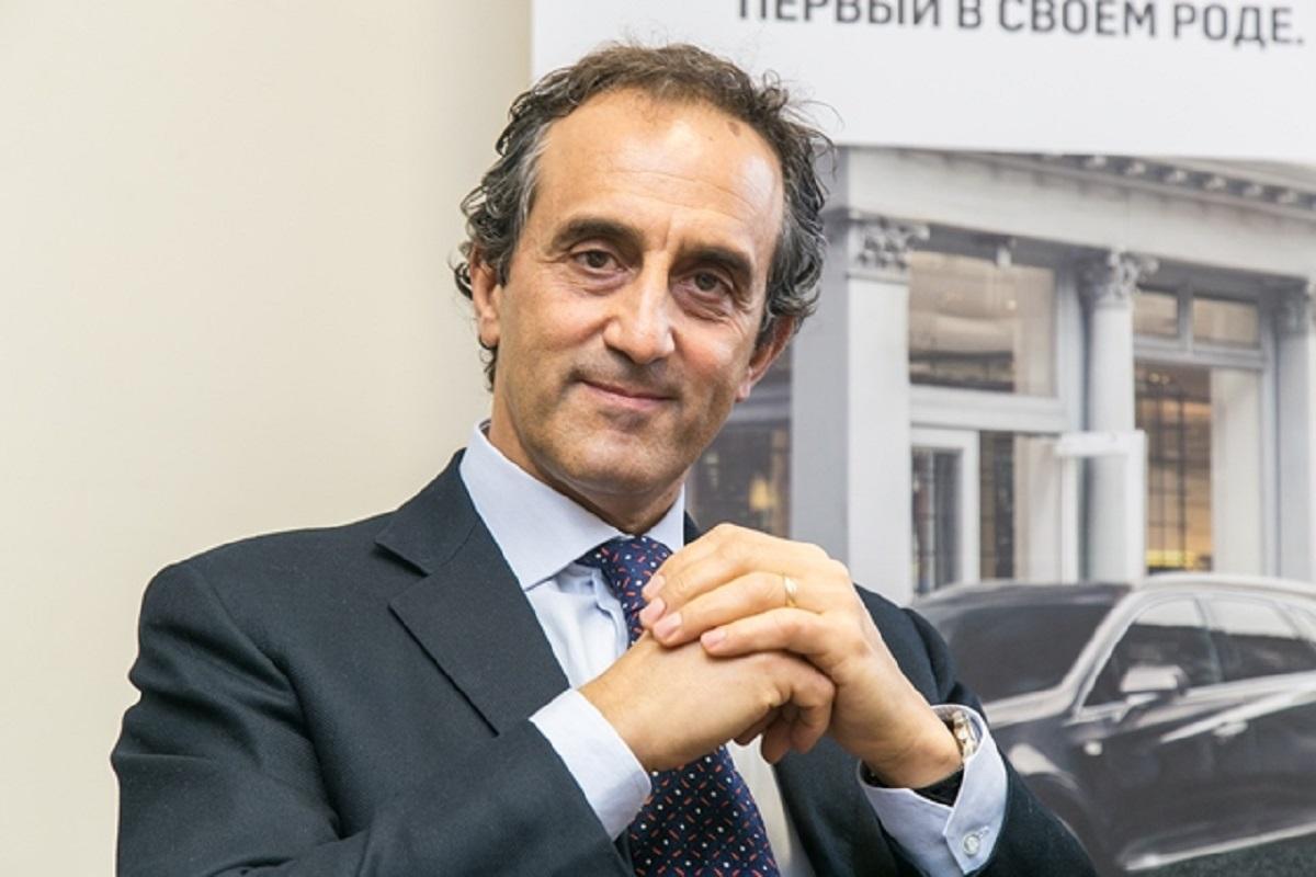 ВFCA Russia назначен новый генеральный руководитель