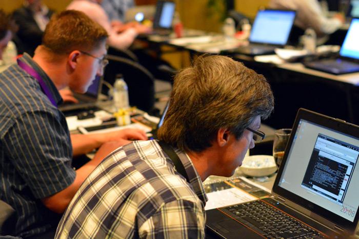 На хакерском турнире в Канаде были взломаны ОС Microsoft и Apple