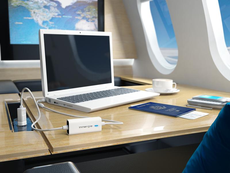 Пассажиры российских самолетов смогут пользоваться мобильной связью и Интернетом