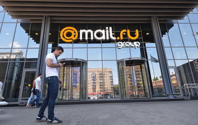 Mail.ru предлагает облачный плеер