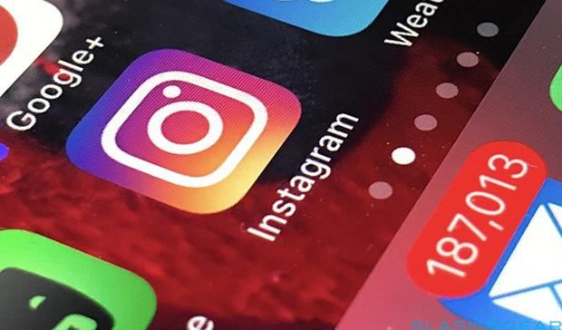 Социальная сеть Instagram добавил новые возможности для профиля