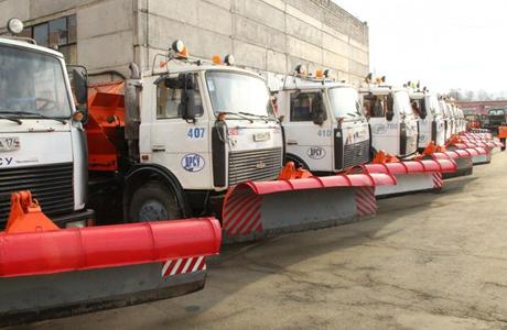 ФАС аннулировала результаты  конкурса натрехлетнее обслуживание дорог Челябинской области