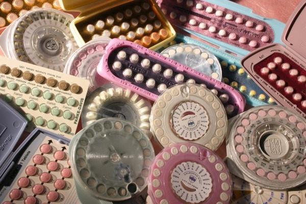 Противозачаточные таблетки могут защищать женщин отрака спустя годы после отмены