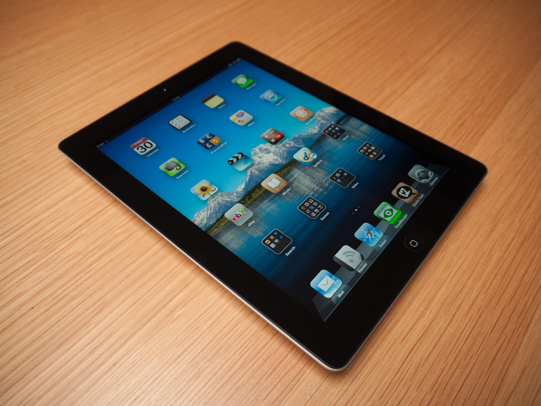 Владельцы iPad жалуются на сбои в работе планшетов из-за новой iOS