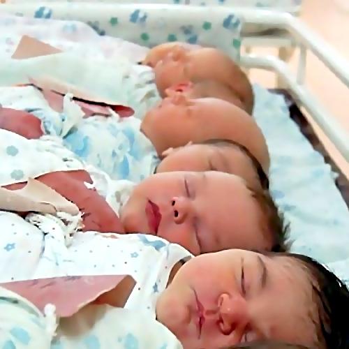 ВПетербурге зафиксирован самый высокий показатель рождаемости за25 лет