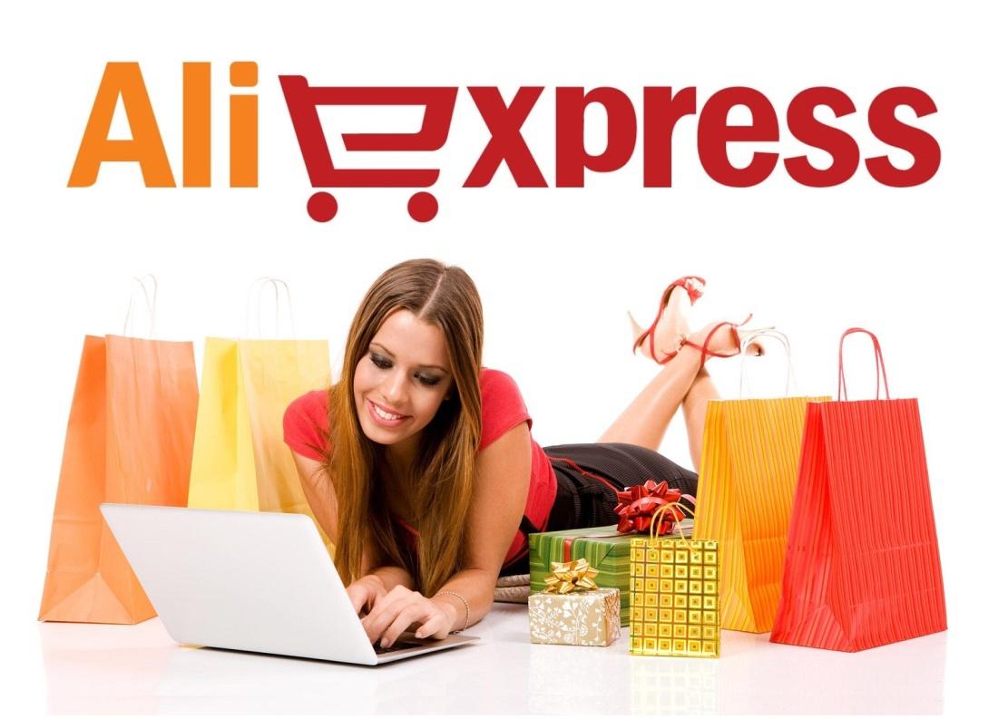 AliExpress запустила в РФ видеотрансляции срекламой товаров