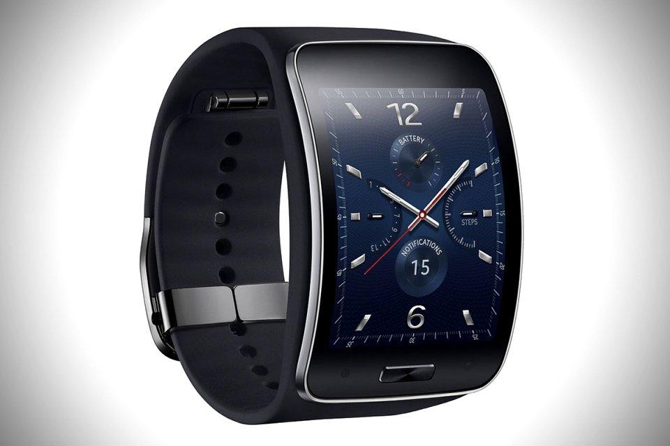 Новые часы от Самсунг будут поддерживать функцию LTE