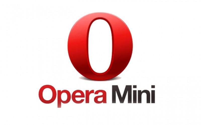 Компания Opera выпустила новейшую версию браузера Мини