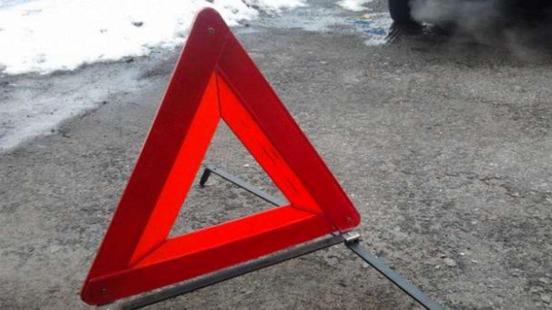 Втройном ДТП натрассе вТверской области пострадал один человек