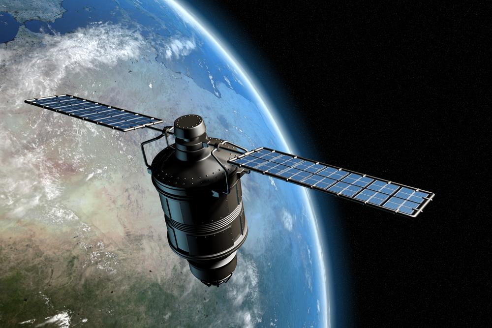 Туркмения отказывается от русского спутника связи