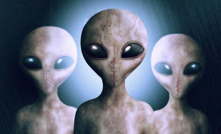 Уфологи доказали, что инопланетяне посещали Землю тысячи лет назад
