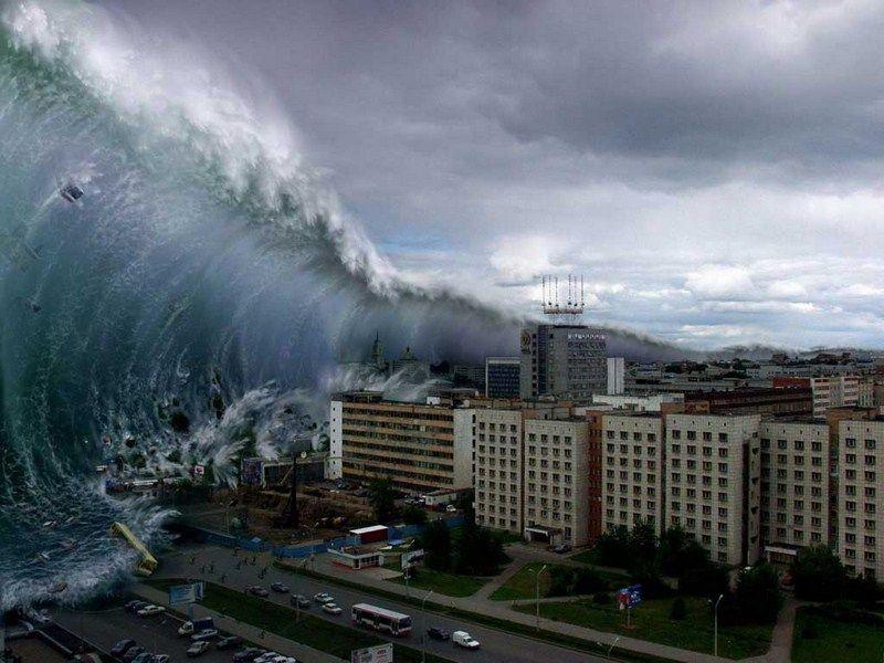 Ученые: Людей ждет климатический ад в этом году