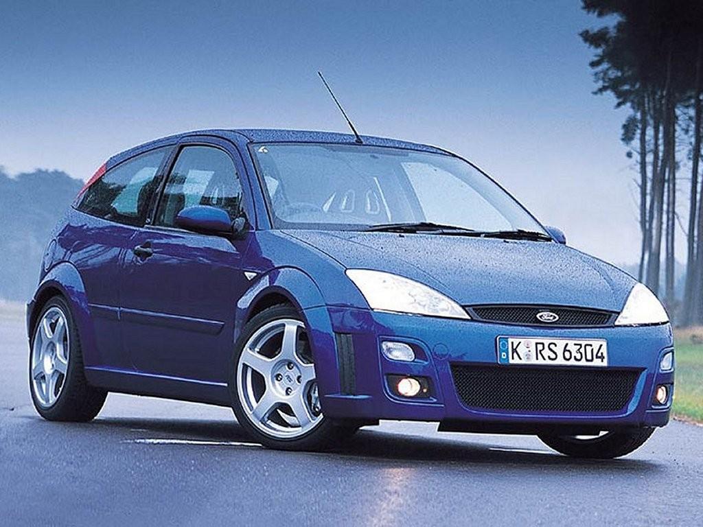 В Форд видят отличные перспективы для работы на русском автомобильном рынке