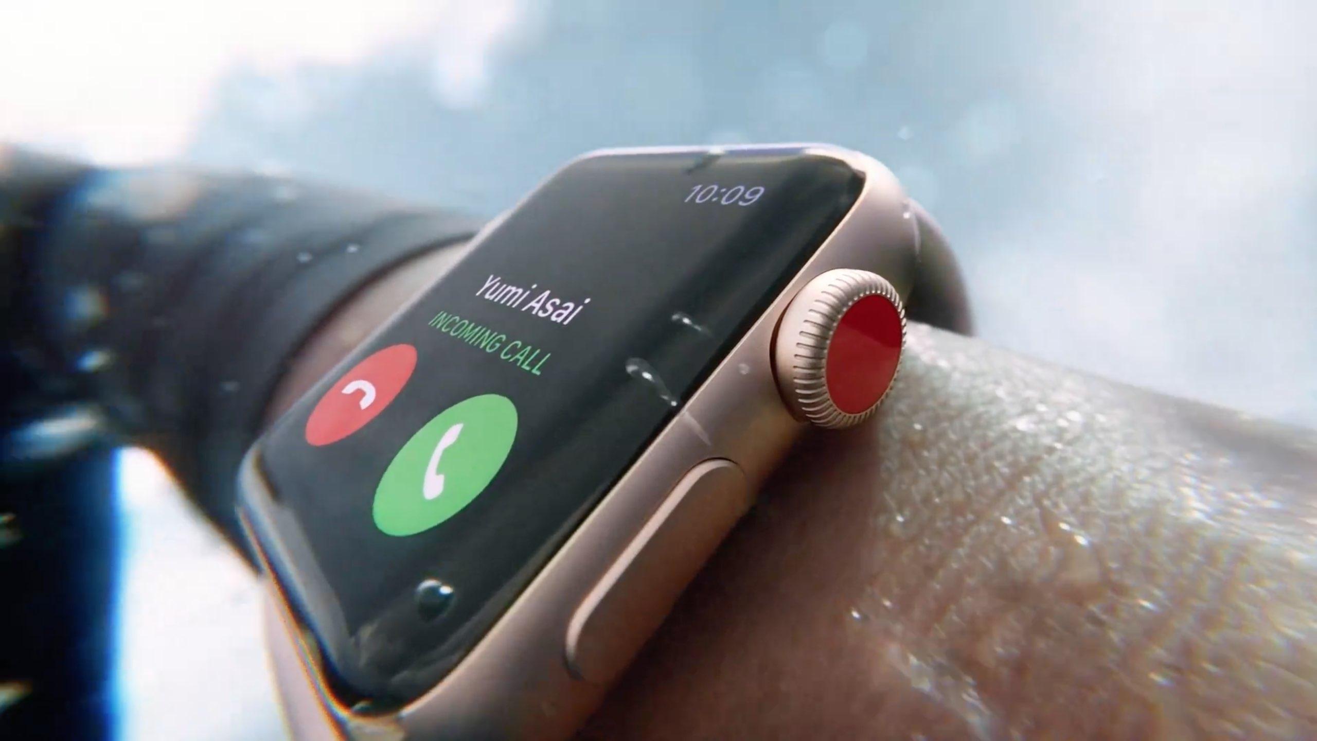 Apple Watch Series 4 получат новый дизайн исамую давно ожидаемую  функцию