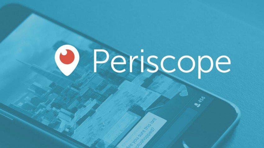 Юзеры Periscope смогут зарабатывать деньги напрямых трансляциях