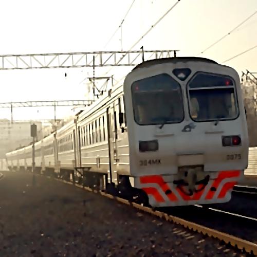 Поезд насмерть сбил мужчину наЯрославском вокзале