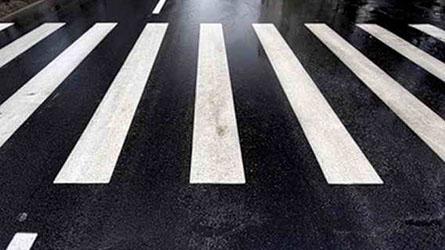 ВСтаврополе шофёр иномарки сбил пешехода назебре