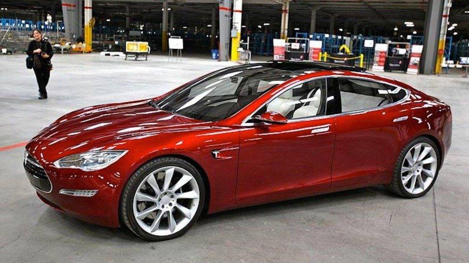 Tesla начинает 31 марта принимать заказы на электромобиль Model 3