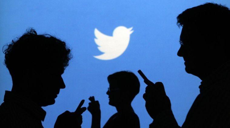 Социальная сеть Twitter убрал излимита сообщения имя собеседника