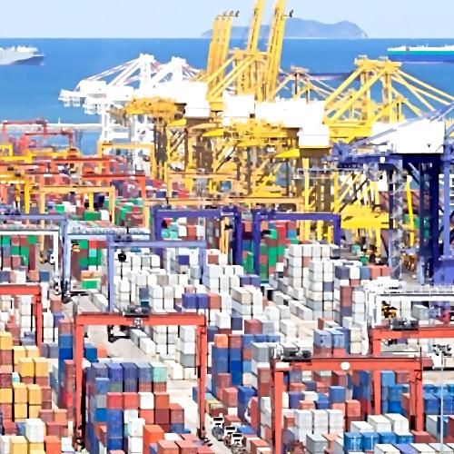 ВПриморском порту соорудят перегрузочный терминал за76 млрд руб.