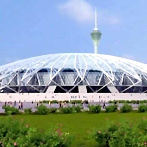 Смета строящегося стадиона вСамаре может увеличиться на1,7 млрд руб.