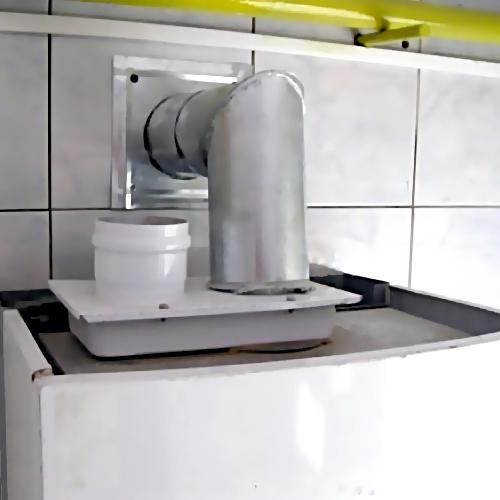 ВКировграде двое детей отравились угарным газом повине слесаря
