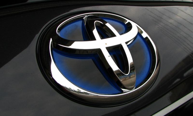 Toyota использует искусственный интеллект для создания зеленых машин