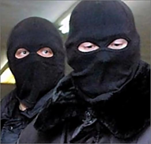Милиция задержала подозреваемых всерии нападений наторговые павильоны вИркутске