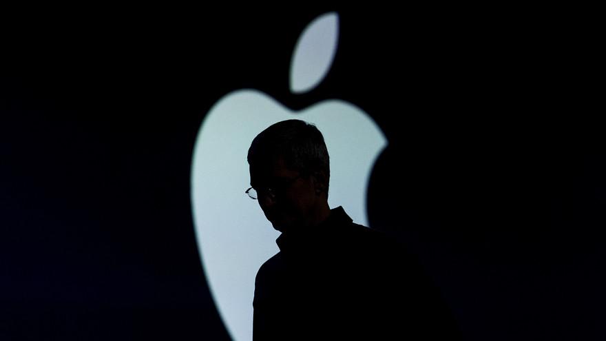 Apple разрешит пользователям удалять информацию о себе