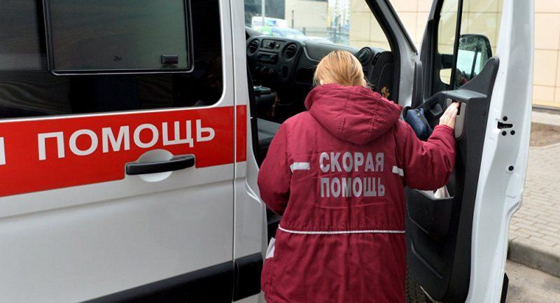 Завыходные в 2-х ДТП погибли 5 человек