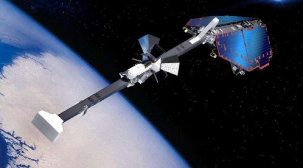 КНР собирается запустить наорбиту 156 спутников для интернета