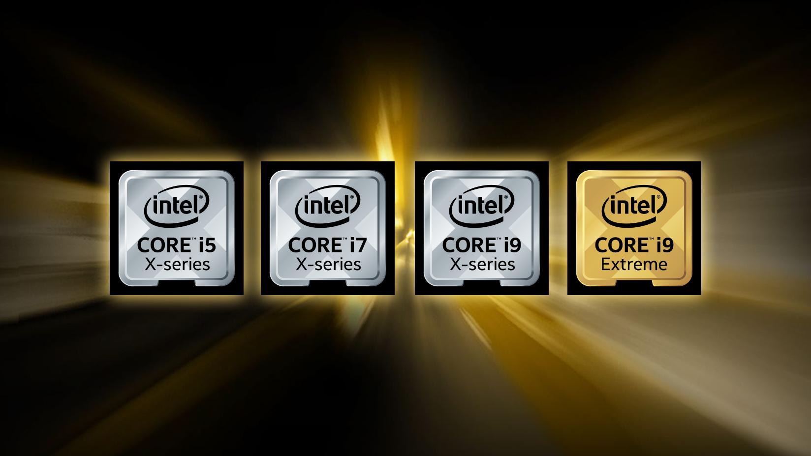 Intel презентовала первый мобильный чип Core i9