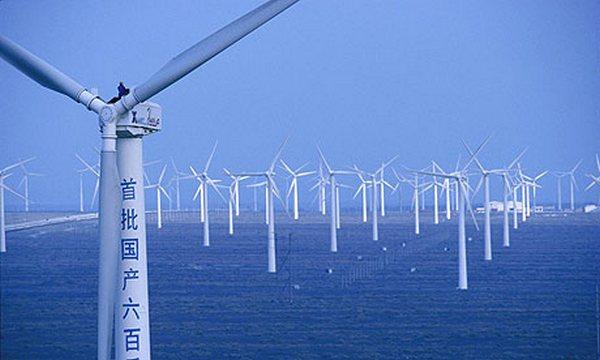Япония запоследние 10 лет в23 раза увеличила объем солнечной энергетики