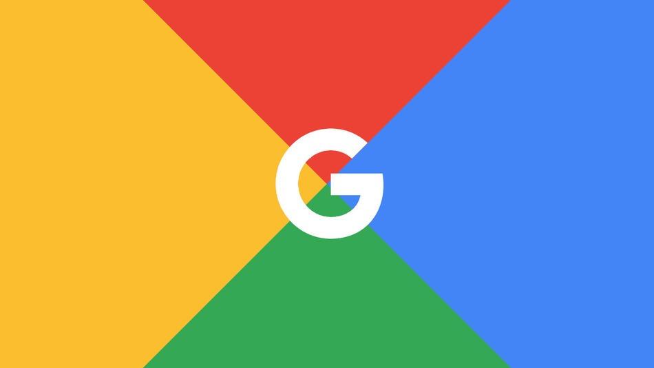 Дизайн страницы входа ваккаунт Google будет современнее