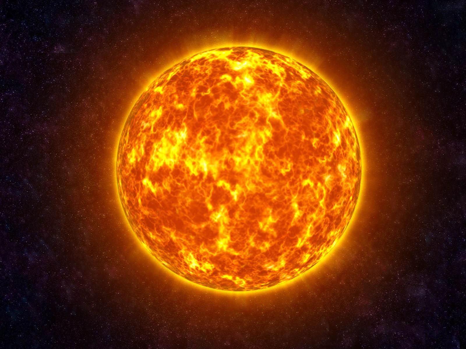 НЛО 420 дней кружит возле Солнца