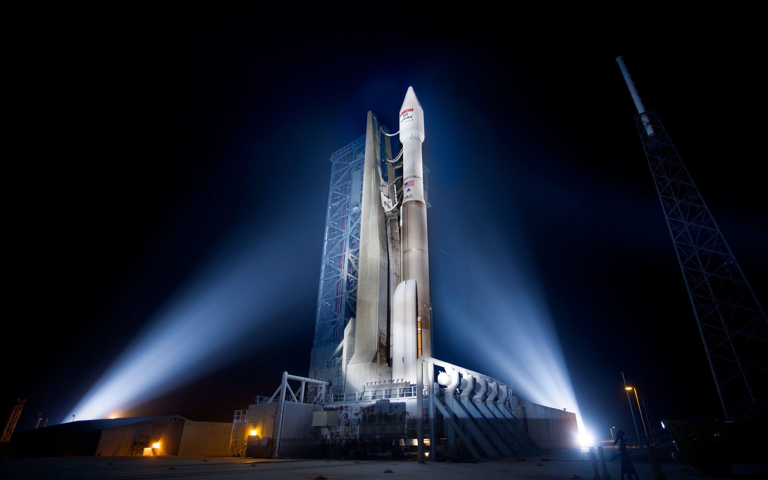 Грузовой корабль Cygnus отправится к МКС не раньше 18 апреля