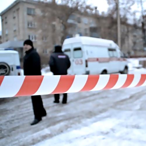 ВСмоленске из-за пакета оцепили улицу Октябрьской революции
