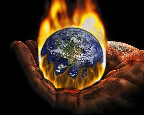Ужасные последствия глобального потепления для человека озвучены учеными