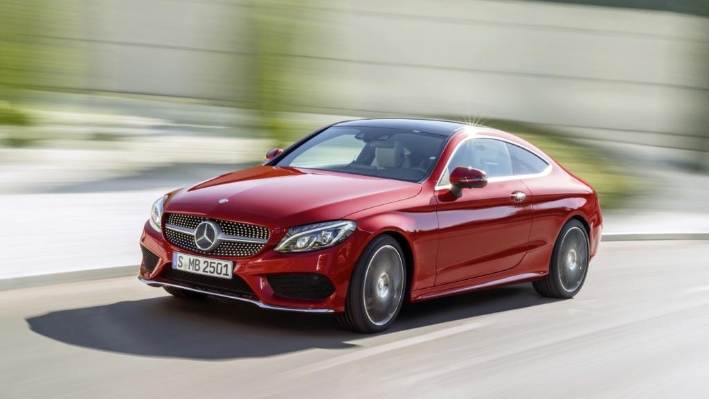 Mercedes-Benz объявил об отзыве своих авто в России