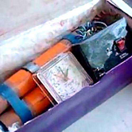 ВКраснодаре полицейские проверяли подозрительный предмет надетской площадке