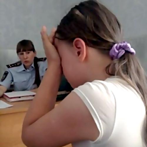 ВЛенобласти ребенок надругался над пятиклассницей