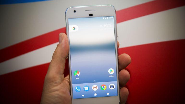 Google передаст LG $880 млн. для производства гибких OLED-дисплеев