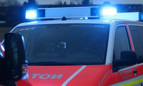 ВКазани иностранная машина проехала на«красный» исбила ребенка напешеходном переходе