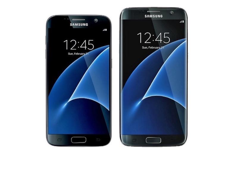 Самсунг Galaxy S8 задва дня заказали 550 тыс. человек