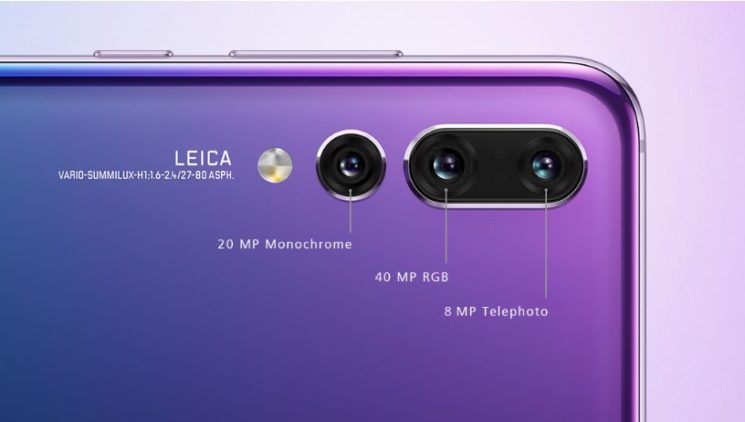 В 2019-ом году выйдет iPhone стройной камерой